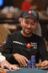 Daniel Negreanu winnaar event 20