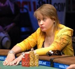 Svetlana Gromenkova