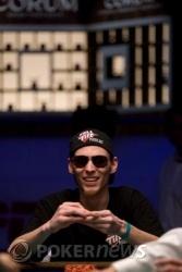 Klaser wint zijn eerste WSOP-toernooi