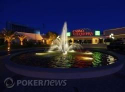 Casino Vilamoura, waar het allemaal gebeurde...