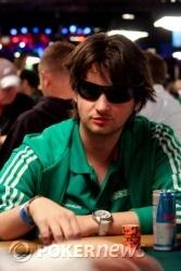 Cooler zorgt voor einde WSOP van Paul Valkenburg