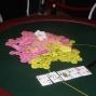 Winning hand 100 Euro Rebuy