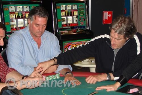 Ron Stoffers en Arthur