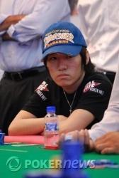 Yong-Suk 'Michael' Chang