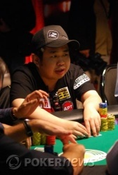 Mr. Macau takes one down