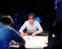 Paul Berende - 5th