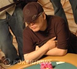 Min Lee, subcampeón