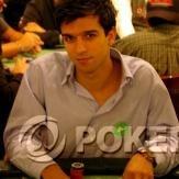 """Andres""""Wade"""" Santos"""