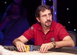 Un campeón, sí señor. Poker español al 100% y avalado por muchos años de experiencia