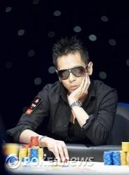 Team Pro Asia Raymond Wu