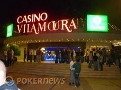 Casino Vilamoura, en el Algarve