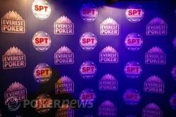 Spanis Poker Tour de Canarias: la gran final, en el paraíso insular
