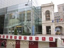 Hotelul Novotel cu Regent Casino - Bucureşti