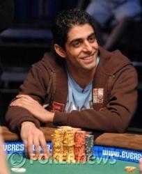 David Daneshgar - Event No. 52 Champion