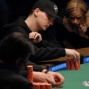 Counting chips event 1 final table