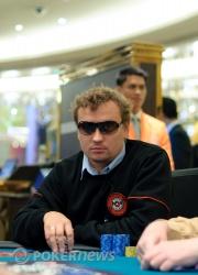 Andriyan Lebedev - 17th place
