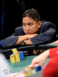 More chips move Torres' way