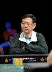 Chong Cheong
