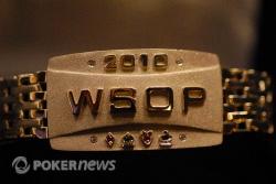 2010 WSOP Bracelet