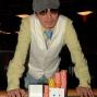 Hoai Pham winner of the 2010 WSOP Casino Employee Championship