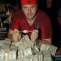 Michael Mizrachi, 2010 WSOP Poker Player Champion