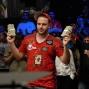 Michael Mizrachi shows us the money