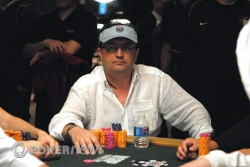 Mignot Bonnefous eliminated in 16th place
