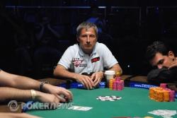 Nikolay Evdakov - 4th place