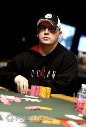 Steve Billirakis, 3rd place