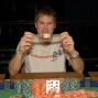 Simon Watt, WSOP Champion