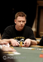 Clint Schafer eliminated in 12th place