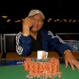 Stephen Gee WSOP Champion