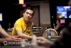 John Juanda keeping an eye out to see if Dwan returns with more propositions