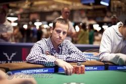 PokerStars Sponsored Player, Eric Buchman - Champion!