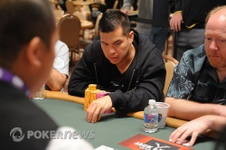 Michael Chow - back-to-back?