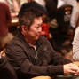 Vincent van der Fluit en Tom Dwan