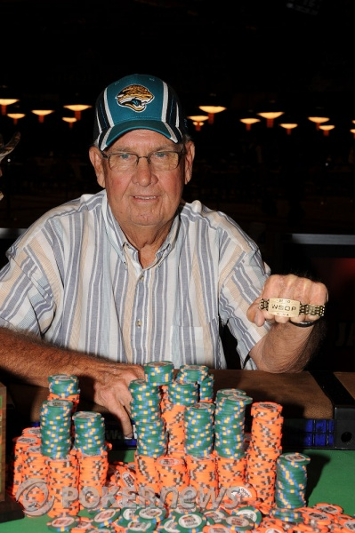 Casino new brunswick poker tournaments