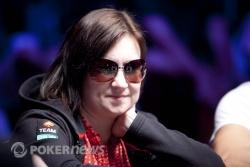 Mandy Thomas - 6th Place