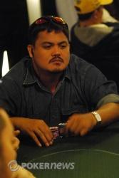 Angelo Mejia