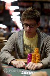 Roman Yitzhaki - 15th place