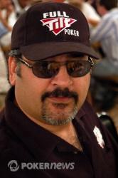 Amir Vahedi
