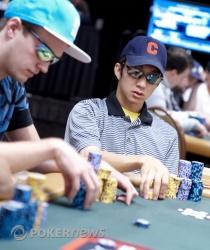 Jonathan Tamayo - 12th place