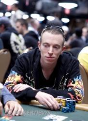 Cyriel Dohmen - 17th place