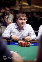 Ilya Andreev - 6th Place