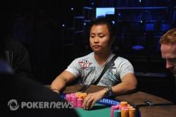 Eric Liu - 7th Place