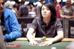 Ben Yu - 2nd place