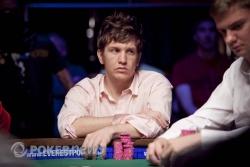 Stephen Pierson - 6th Place