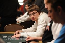 Vladimir Kochelaevskiy- 2nd Place