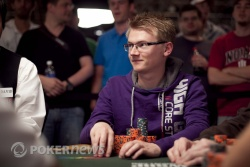 Henrik Tollefsen - 5th place