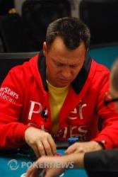 Sergey Sotnikov